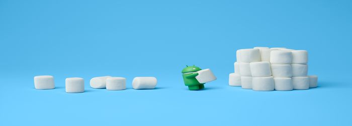 android marshmallow-700